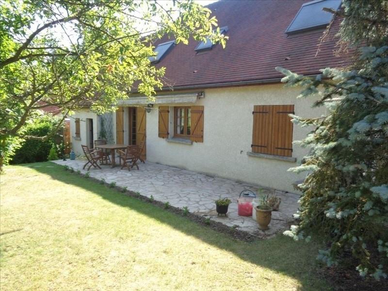 Vente maison / villa Bois le roi 436000€ - Photo 3