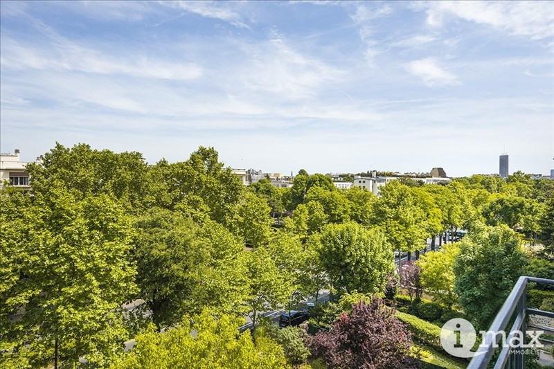 Vente appartement Neuilly sur seine 515000€ - Photo 5