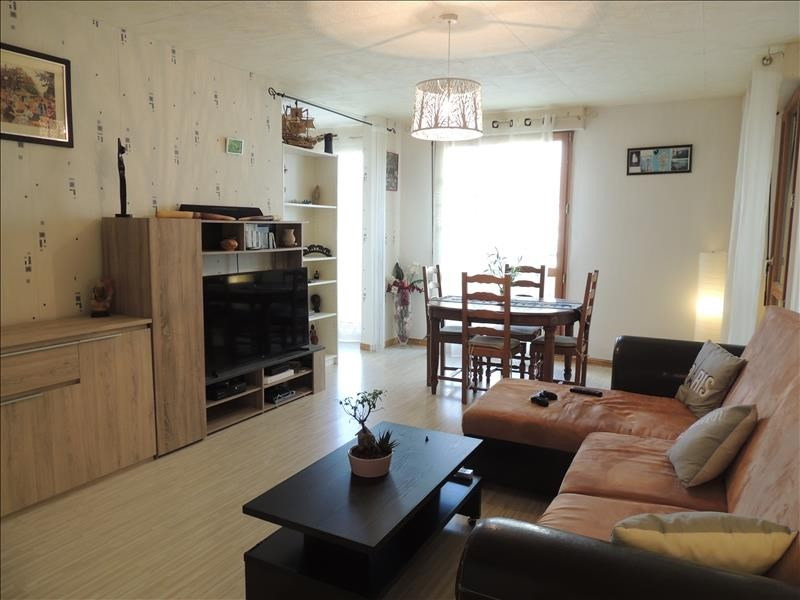 Sale apartment Toulouse 105 840€ - Picture 1