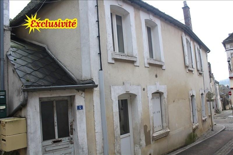 Produit d'investissement immeuble Toucy 86000€ - Photo 2