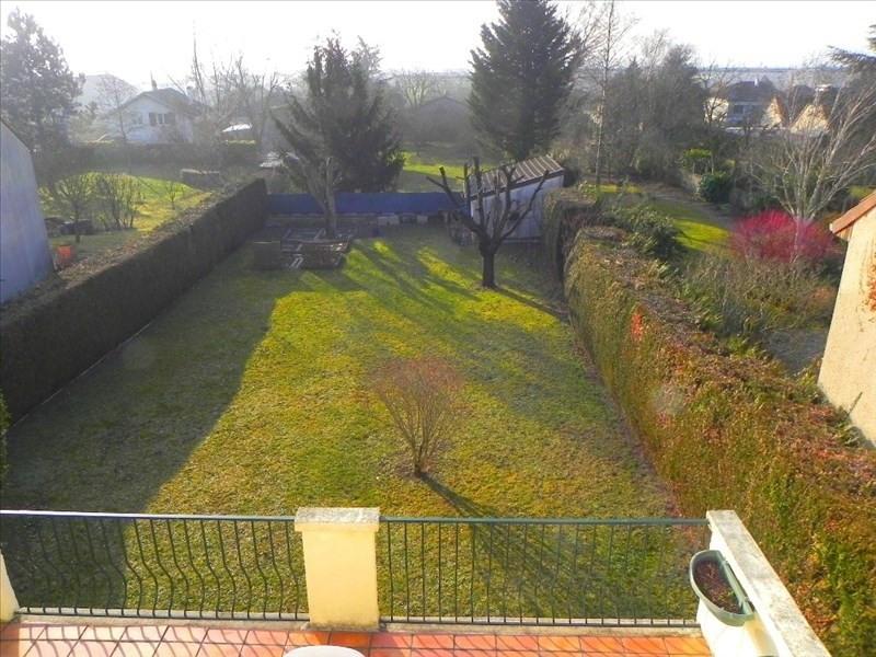 Sale house / villa Chanteloup les vignes 369000€ - Picture 1