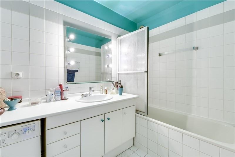Sale apartment Clichy 477000€ - Picture 5