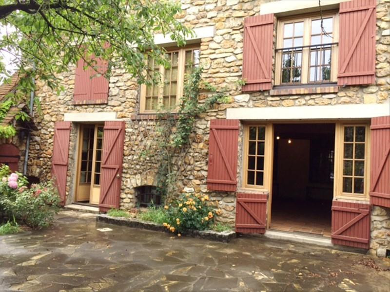 Vente maison / villa Champlan 360000€ - Photo 3