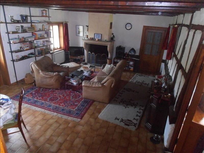 Vente maison / villa La frette 237000€ - Photo 3