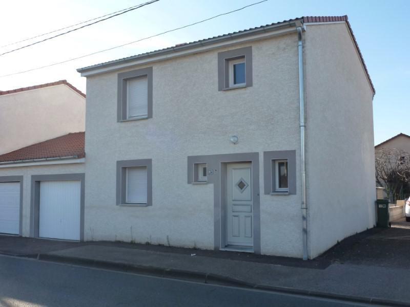Sale house / villa Roanne 155000€ - Picture 9