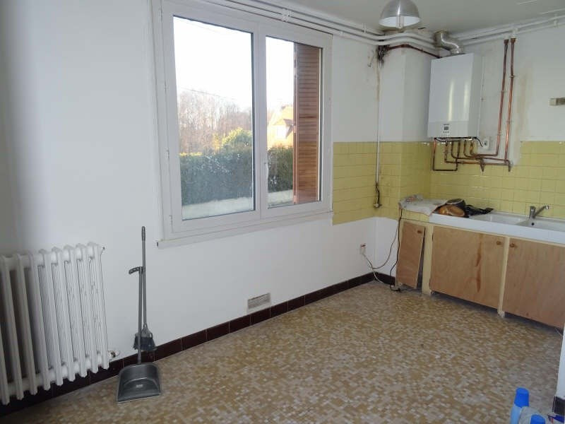Vente appartement Sarcelles 109000€ - Photo 3