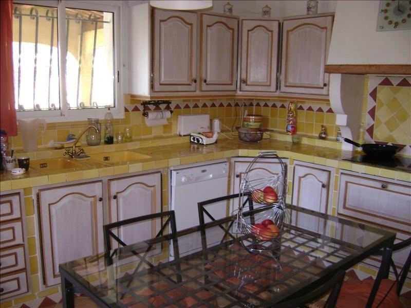 Vente maison / villa Villecroze 315000€ - Photo 8