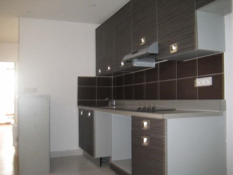 Vente appartement Paris 2ème 525000€ - Photo 4
