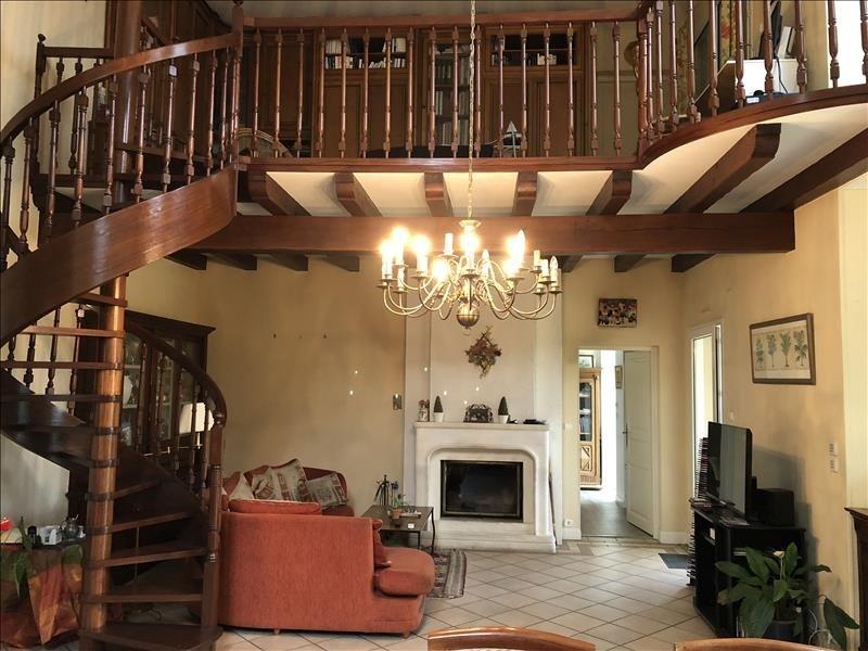 Venta  casa Poitiers 465000€ - Fotografía 8