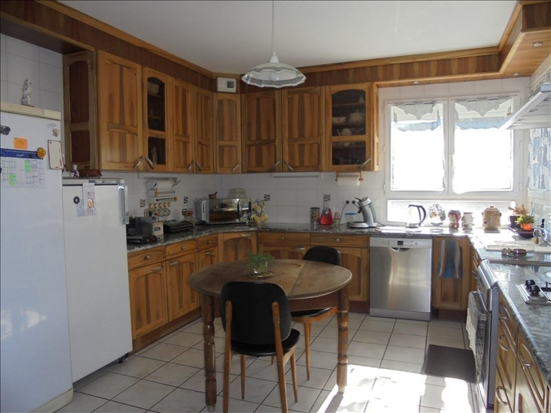 Sale house / villa Scionzier 315000€ - Picture 3