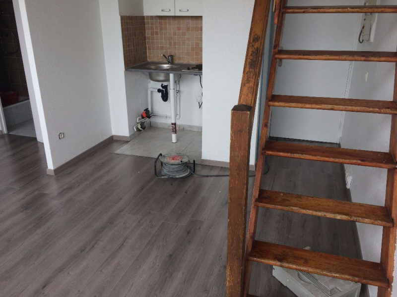 Sale apartment Toulouse 91 500€ - Picture 3