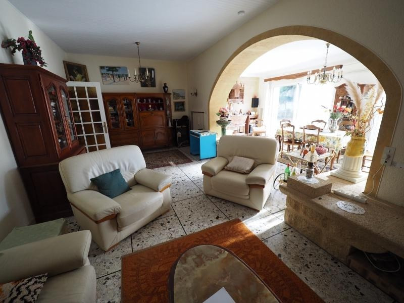 Vente de prestige maison / villa Uzes 579000€ - Photo 4