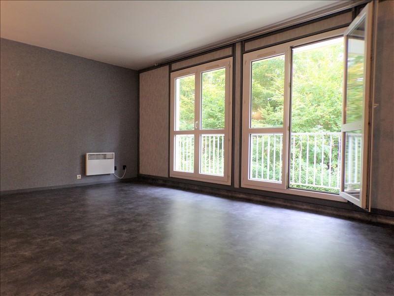 Location appartement Montigny le bretonneux 970€ CC - Photo 2