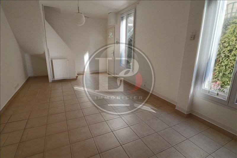 Venta  casa Chatou 332800€ - Fotografía 2