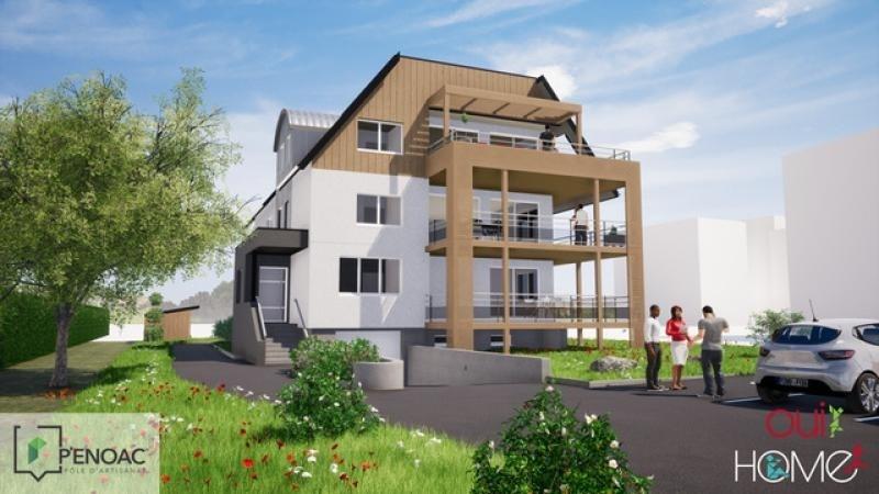 Venta  apartamento Geispolsheim 271000€ - Fotografía 1