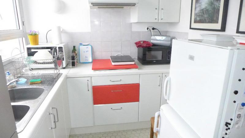 Verkoop  appartement Paris 15ème 458850€ - Foto 5