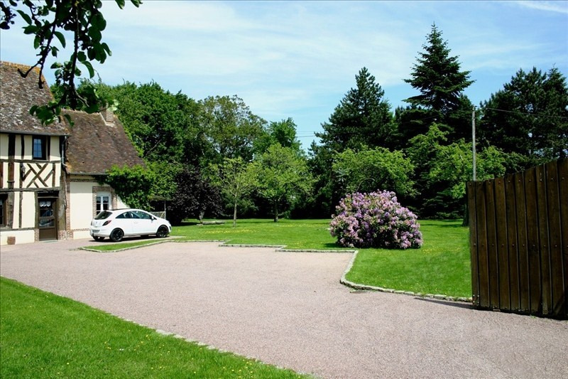Vente maison / villa Verneuil sur avre 305000€ - Photo 10