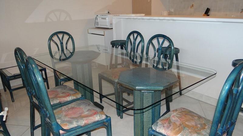 Location vacances appartement Cavalaire sur mer 900€ - Photo 7