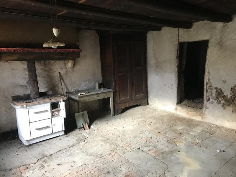 Vente maison / villa Boisset st priest 75000€ - Photo 2