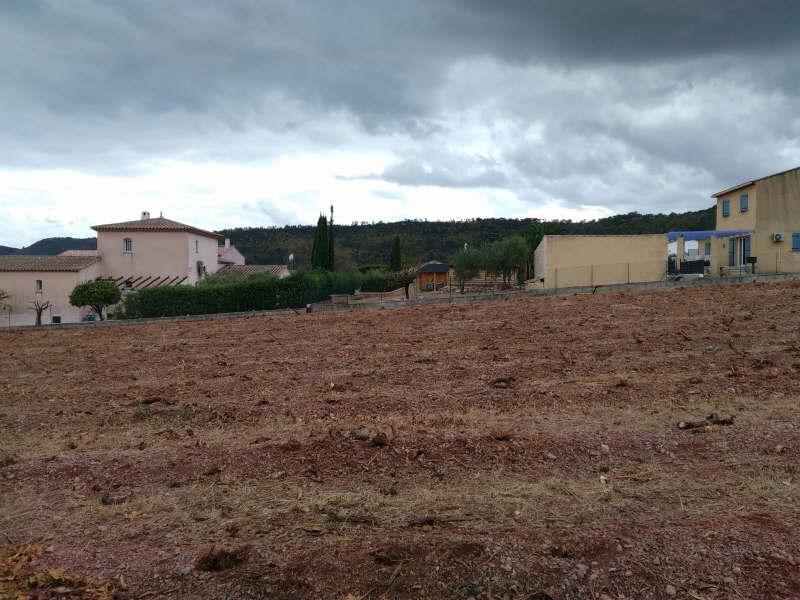 Vente terrain Le luc 125000€ - Photo 1