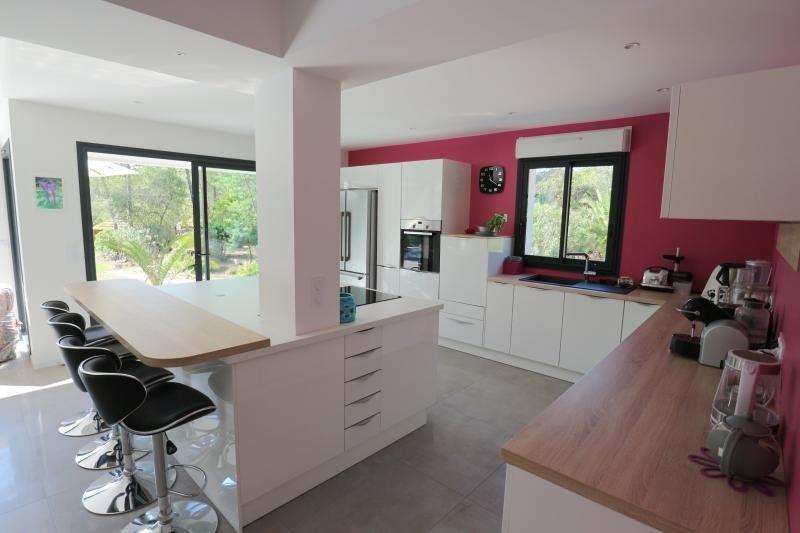 Deluxe sale house / villa Roquebrune sur argens 867000€ - Picture 7
