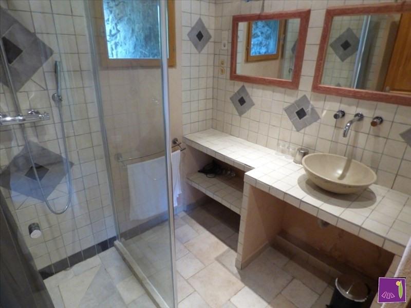 Vente de prestige maison / villa Barjac 740000€ - Photo 7