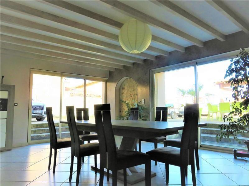Vente maison / villa Lavoux 307000€ - Photo 10