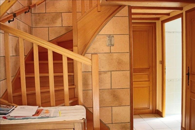 Sale house / villa Vaulnaveys le haut 420000€ - Picture 7