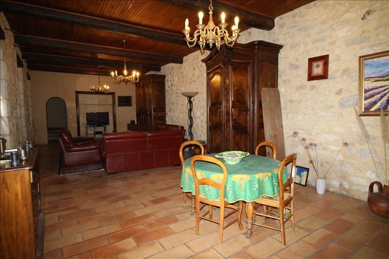 Revenda residencial de prestígio casa Aramon 900000€ - Fotografia 3