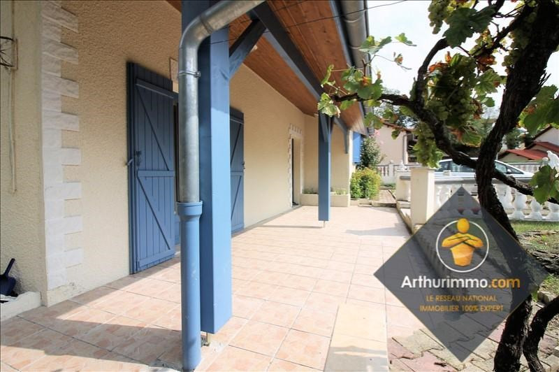Sale house / villa Charvieu chavagneux 249 000€ - Picture 2