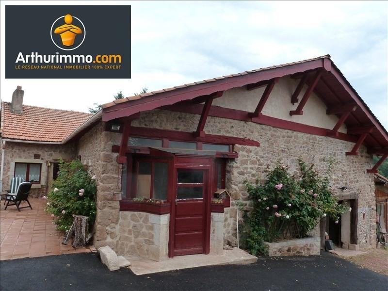Sale house / villa Ambierle 159000€ - Picture 1