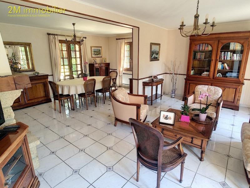 Vente maison / villa Rubelles 449000€ - Photo 4