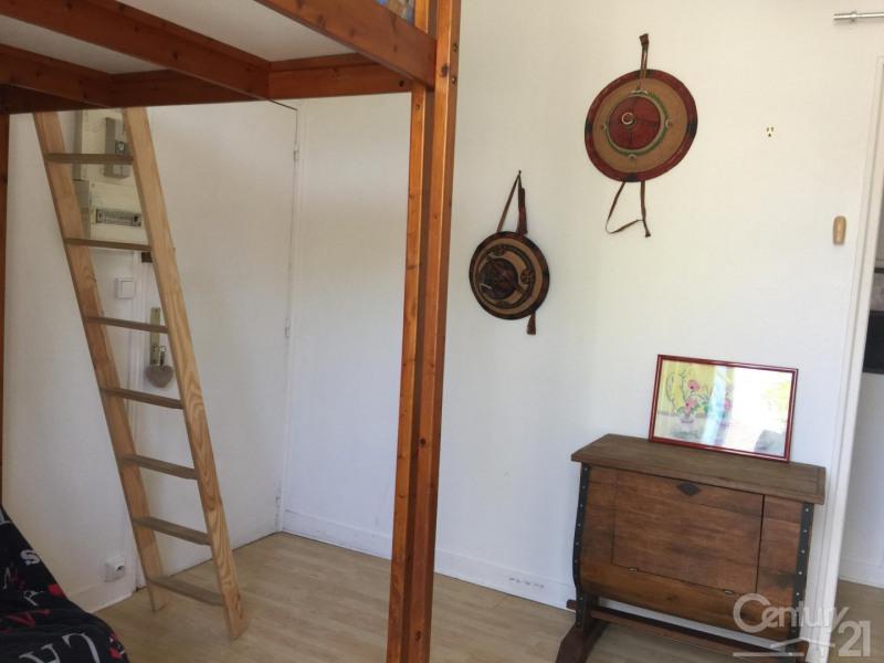 Verkoop  appartement Caen 55000€ - Foto 2