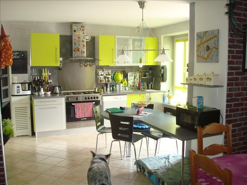 Sale house / villa La charite sur loire 200000€ - Picture 7