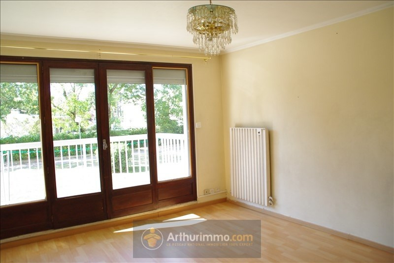 Sale apartment Bourg en bresse 116 000€ - Picture 4