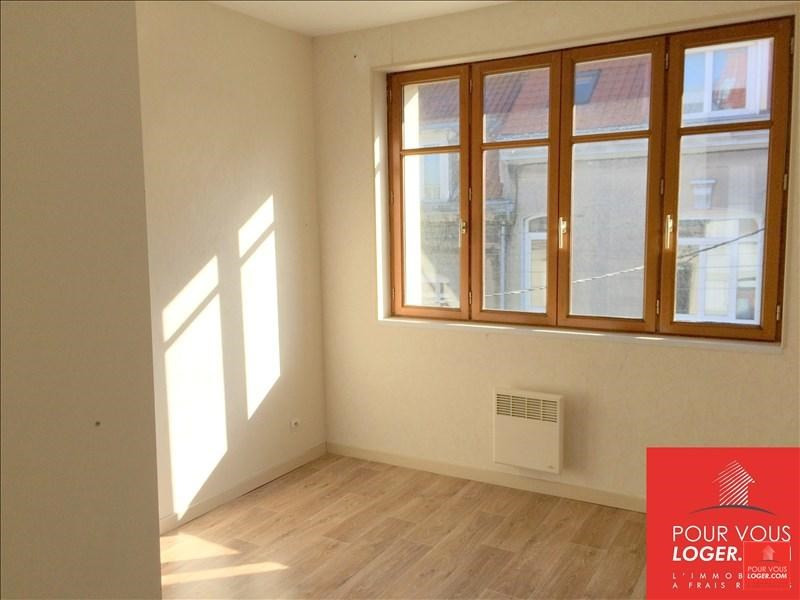 Location appartement Boulogne sur mer 410€ CC - Photo 2