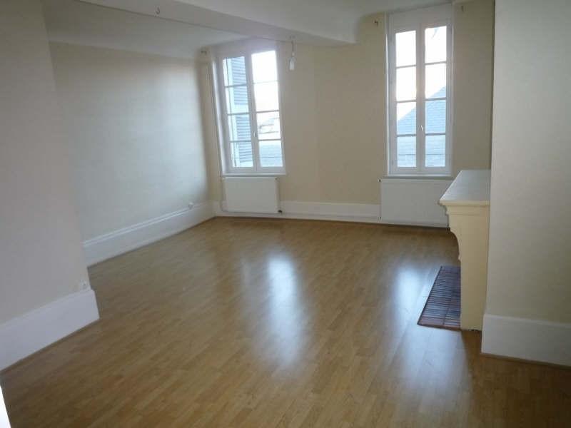 Location appartement Moulins 400€ CC - Photo 1