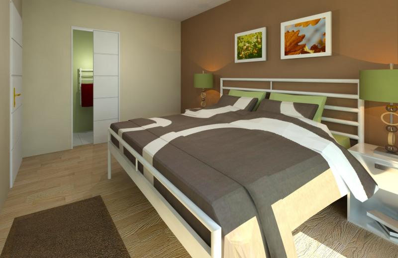 Maison  5 pièces + Terrain 369 m² Domont par MAISON FAMILIALE - Les Pavillons sous Bois