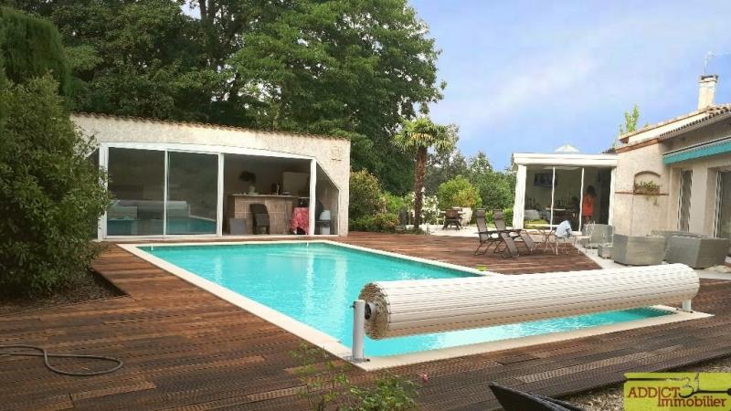 Vente de prestige maison / villa Secteur  saint-jean 672000€ - Photo 3