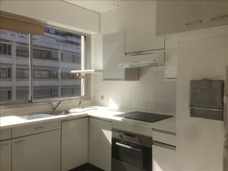 Affitto appartamento Paris 15ème 1200€ CC - Fotografia 3