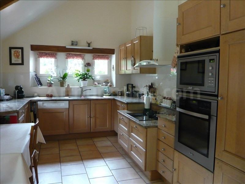 Sale house / villa Pluvigner 457600€ - Picture 6