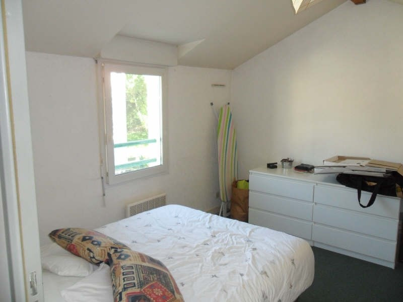 Rental apartment Mignaloux beauvoir 470€ CC - Picture 4