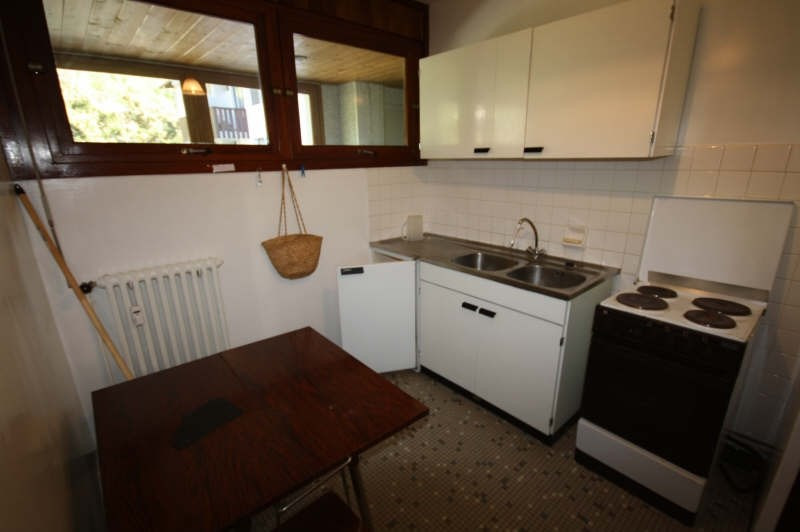 Vente appartement St lary soulan 116000€ - Photo 4