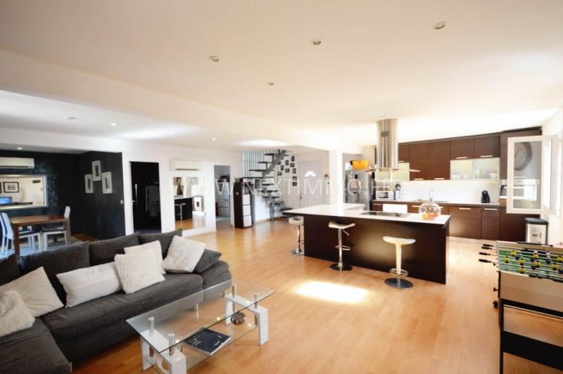 Vente de prestige appartement Menton 650000€ - Photo 1