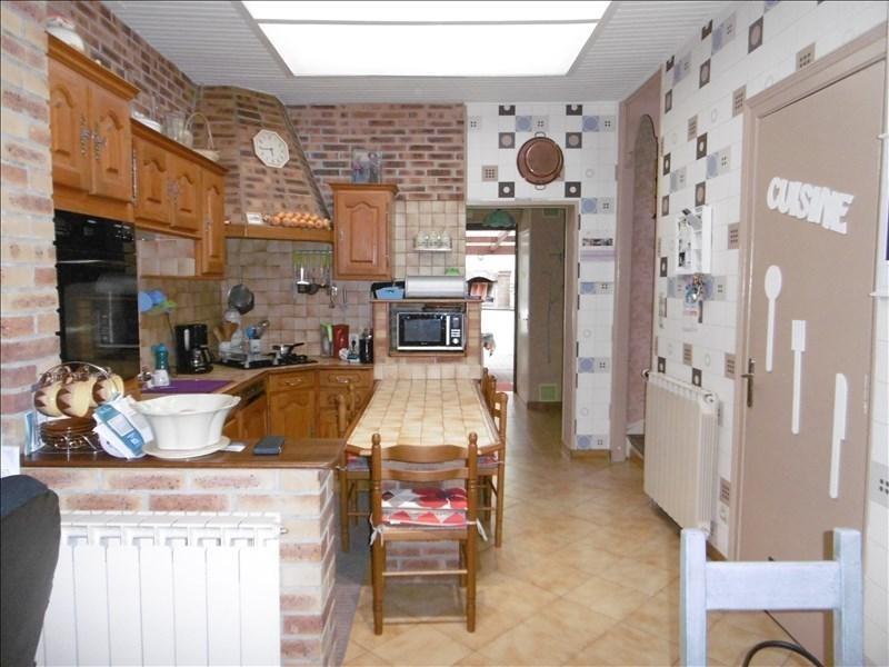 Vente maison / villa St quentin 112500€ - Photo 3