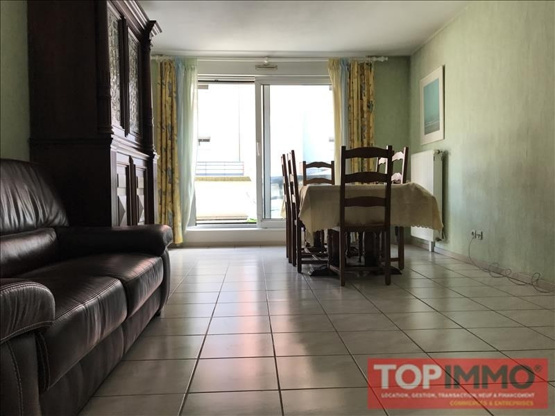 Sale apartment Colmar 249 000€ - Picture 4