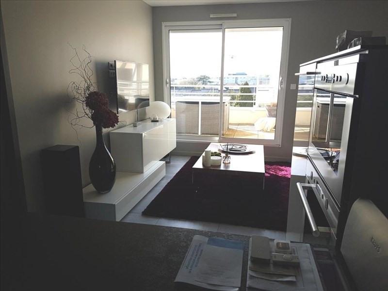 Vente appartement Saint herblain 255000€ - Photo 2