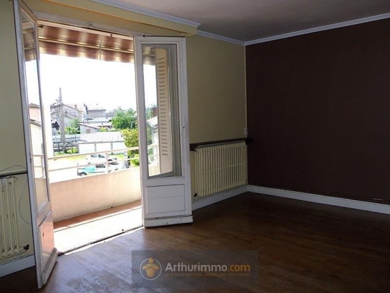 Vente appartement Bourg en bresse 93000€ - Photo 1