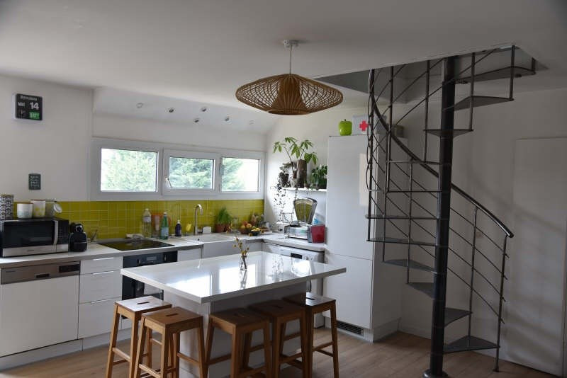 Vente appartement Groslay 228 000€ - Photo 4