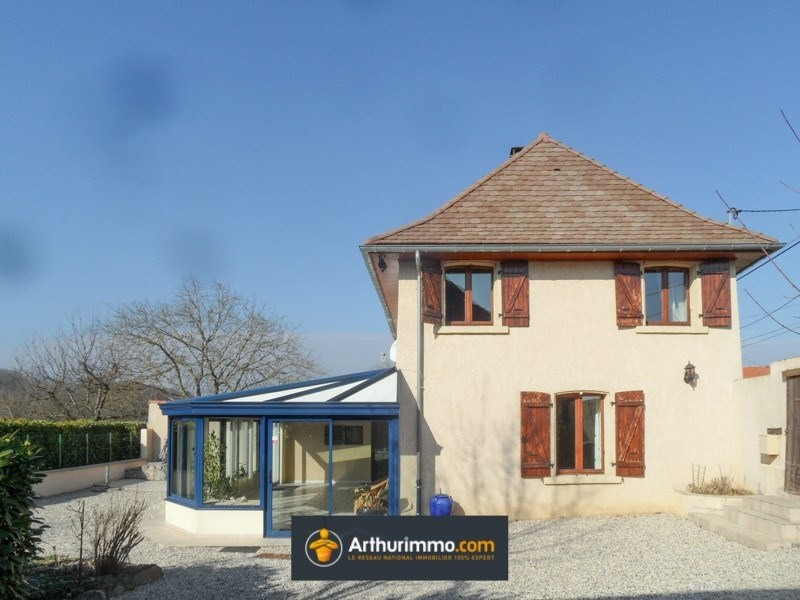 Sale house / villa Chimilin 290000€ - Picture 8